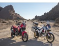 2020 - CRF1100L Africa Twin / Africa Twin Adventure Sports